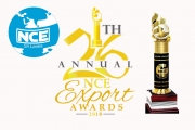 26th Annual NCE Export Awards 2018